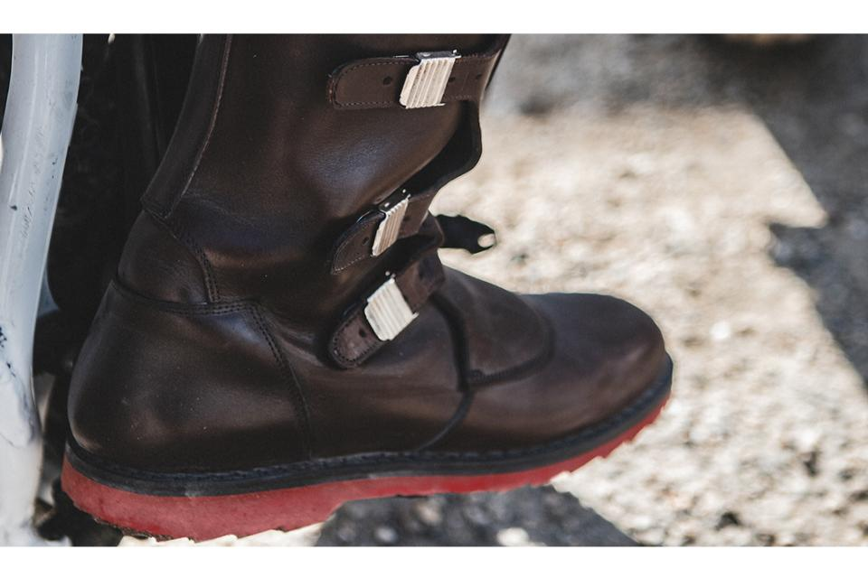 Age of Glory boots