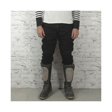 Pantalone Desert Age of Glory Nero